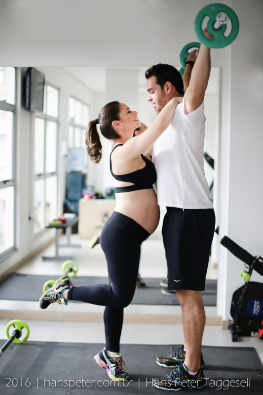 Personal Trainer para Gestante Socorro - Personal Trainers para Emagrecimento