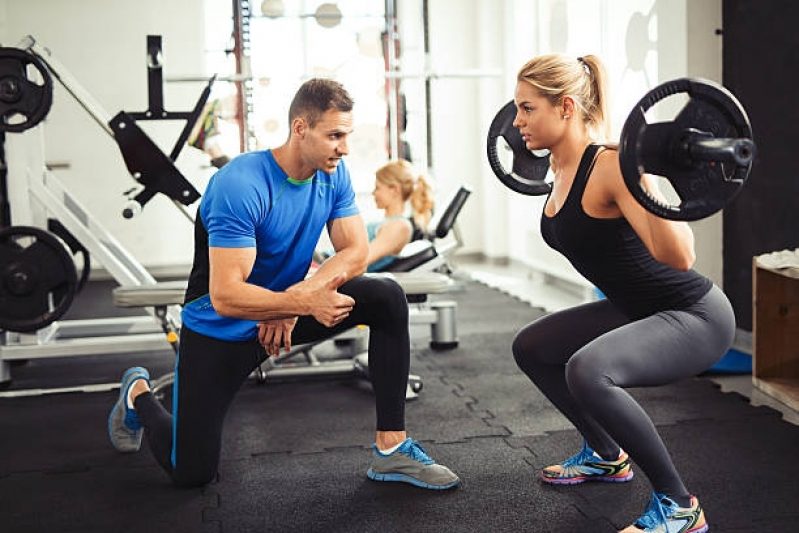 Personal Trainer Particulares Campo Belo - Personal Trainers para Emagrecimento