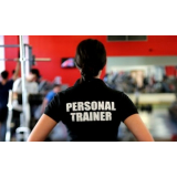 personal trainer academias Jockey Club