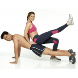 personal trainer funcional Jockey Club