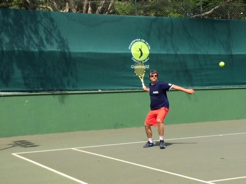 Aulas de Tênis Particulares Vila Mariana - Aula de Tênis Individual