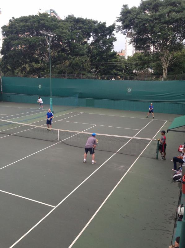 Onde Encontro Aula de Tênis em Grupo Vila Prudente - Aula de Tênis para Iniciantes