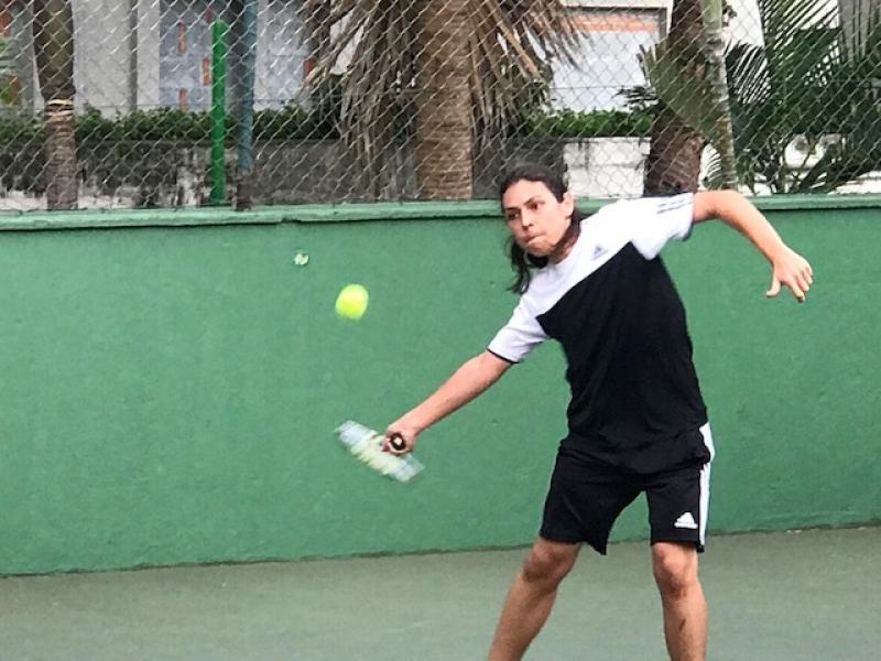 Onde Encontro Aula de Tênis Particular Bom Retiro - Aula de Tênis com Professor