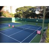 academia tênis Brooklin