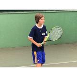 aula de tênis infantil preço Cidade Jardim