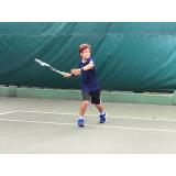 aula de tênis infantil Vila Carrão