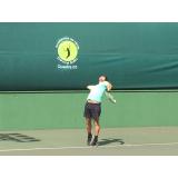 onde encontro academia de tênis individual Água Branca