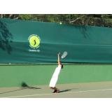 onde encontro aula de tênis avançado Bixiga