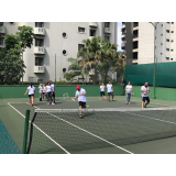 onde encontro clínica de tênis Trianon Masp