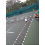 onde encontro escola de tênis Butantã
