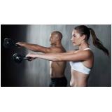 onde encontro treinamento funcional que define o corpo Aclimação