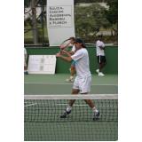 orçamento de locação de quadra de tênis para eventos Parque Residencial da Lapa