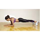 personal trainer para perder peso preço Água Funda