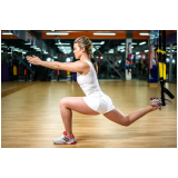 personal trainer para perder peso Vila Prudente