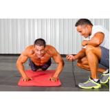 personal trainer para treinamentos funcionais Belenzinho