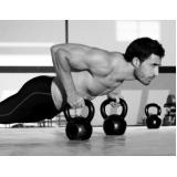 Personal Trainer para Treinamento Funcional