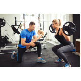 Personal Trainer Particular