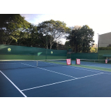 preço de academia tênis clube Jardim das Acácias