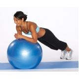 treinamento funcional com bola preço Pompéia