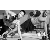 treinamento funcional de força Perdizes
