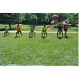treinamento funcional iniciantes Parque Ibirapuera