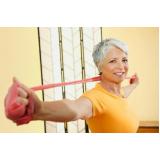 treinamento funcional para idosos preço Liberdade
