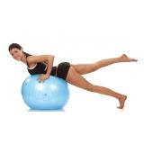 treinamentos funcionais com bola Bela Vista