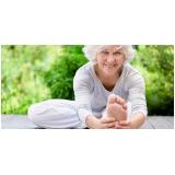 treinamentos funcionais para idosos Sé